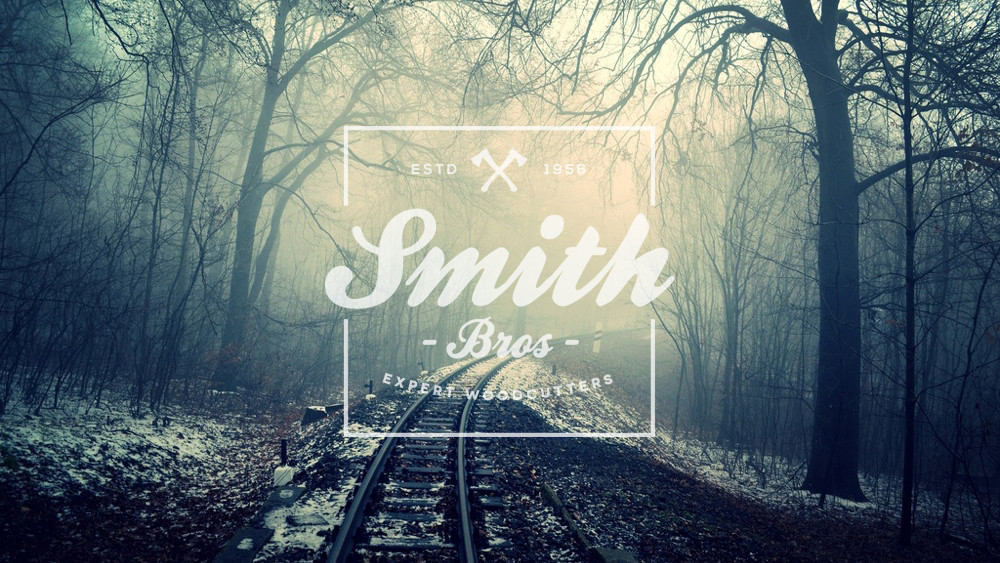 Smith Bros: Expert Woodcutters